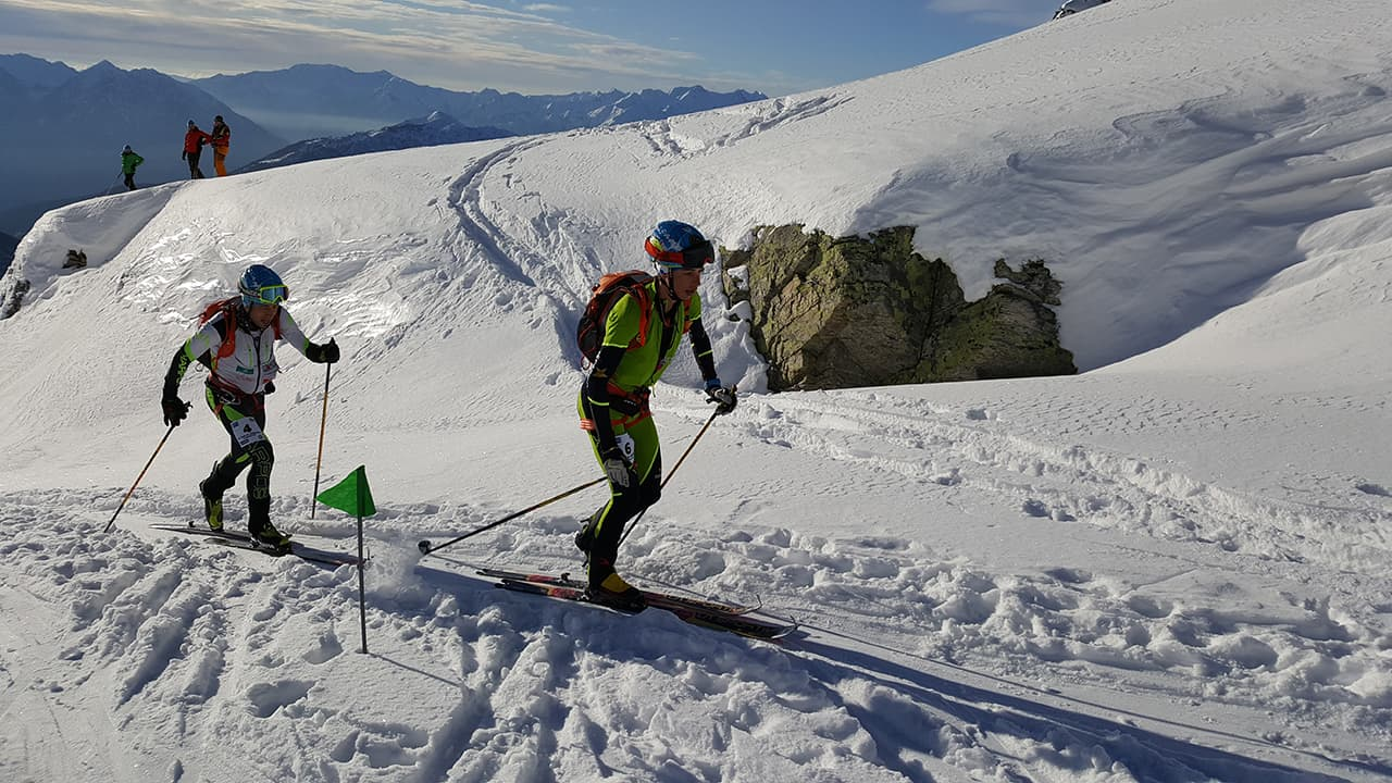 gara sci alpinismo tour del monscera