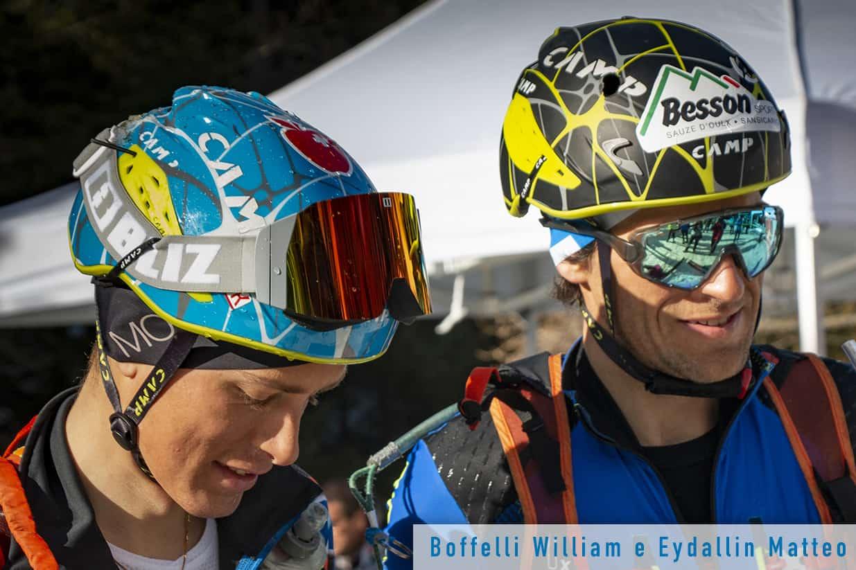 Tour del Monscera Boffelli Eydallin